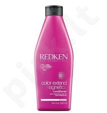 Redken Color Extend Magnetics kondicionierius, kosmetika moterims, 250ml