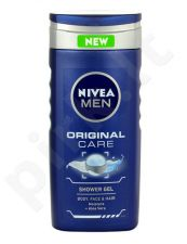 Nivea Men Original Care dušo želė, kosmetika vyrams, 250ml