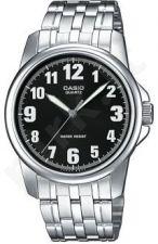 Laikrodis CASIO   MTP-1260PD-1B **ORIGINAL BOX**