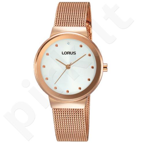 Moteriškas laikrodis LORUS RG266JX-9
