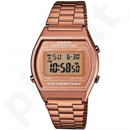 Vyriškas laikrodis Casio B640WC-5ADF