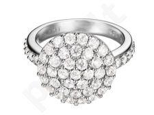 Esprit moteriškas žiedas ESRG92301A180