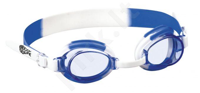 Plaukimo akiniai Kids SEALIFE 9908 6 blue