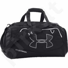 Krepšys Under Armour Storm Undeniable II Medium Duffle M 1263967-001