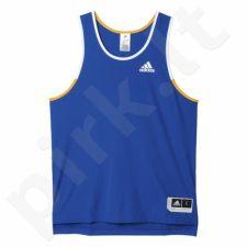 Marškinėliai krepšiniui Adidas Commander M AZ9681