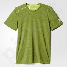 Marškinėliai Adidas Climachill Tee M AJ0962