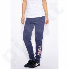 Sportinės kelnės Puma Fun Logo Pants TR W 83636506