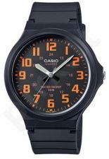 Laikrodis CASIO  MW-240-4