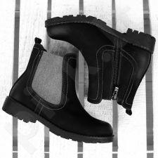 Auliniai batai Sergio Leone