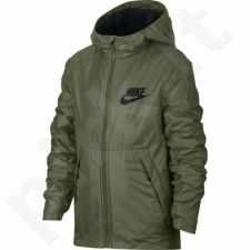 Striukė Nike Sportswear Lined Fleece Junior 856195-222