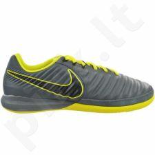 Futbolo bateliai  Nike Tiempo Lunar Legend X 7 Pro IC M AH7246-070