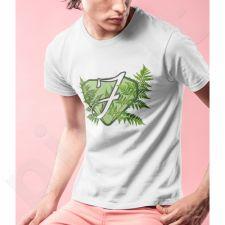 """Marškinėliai """"Super Jonas"""""""