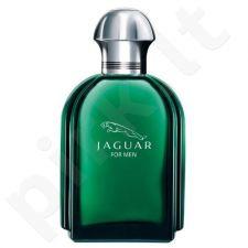 (Testeris)  Jaguar Jaguar, 100ml, tualetinis vanduo vyrams