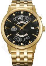 Vyriškas laikrodis Orient FEU0A002BH