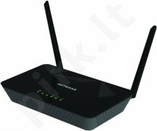 Netgear Wireless-N300 Router DSL with ADSL Modem with 2PT (D1500) Annex A