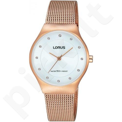 Moteriškas laikrodis LORUS RG276JX-9