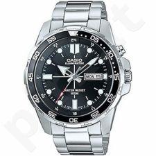 Vyriškas laikrodis Casio MTD-1079D-1AVEF