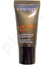 Lancome Men Age Fight Yeuy, kosmetika vyrams, 15ml, (testeris)