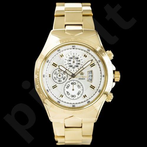 Vyriškas Gino Rossi laikrodis GR759AS