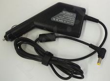 Notebook car power supply ASUS 12V, 90W: 19V, 4.74A