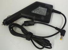 Notebook car power supply ASUS 12V, 90W: 19V, 4.74A