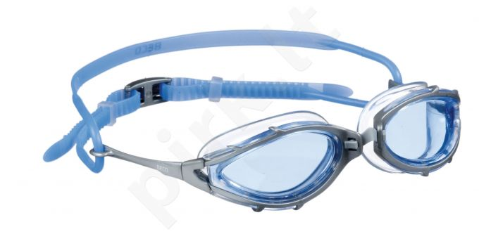Plaukimo akiniai Competition UV antifog 9921 116-gre