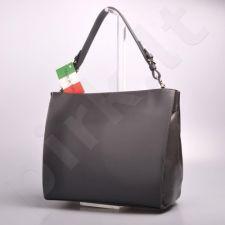 MADE IN ITALY Spalla 216  rankinė odinė