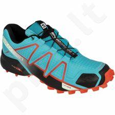 Sportiniai bateliai  bėgimui  Salomon Speedcross 4 W L38310200