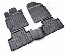 Guminiai kilimėliai 3D MAZDA CX 7 2006-2012, 4 pcs. /L45039