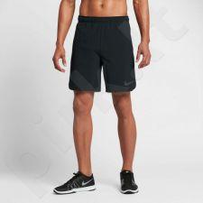 Šortai sportiniai Nike Flex Training Short M 833374-010