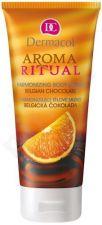 Dermacol Aroma Ritual, Belgian Chocolate, kūno losjonas moterims, 200ml