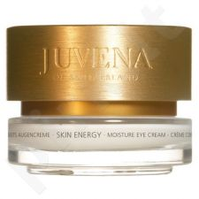 Juvena Skin Energy Moisture Eye Cream, 15ml, kosmetika moterims
