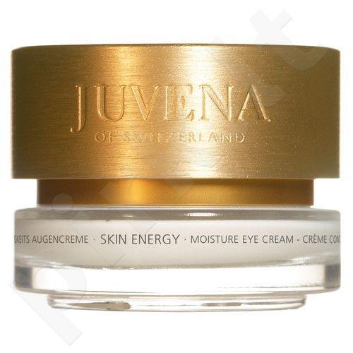 Juvena Skin Energy Moisture Eye Cream, 15ml, kosmetika moterims