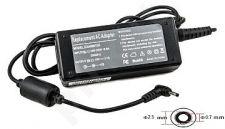 Notebook power supply ASUS 220V, 40W: 19V, 2.1A (2.5*0.7)
