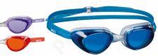 Plaukimo akiniai Training UV antifog 9923 00