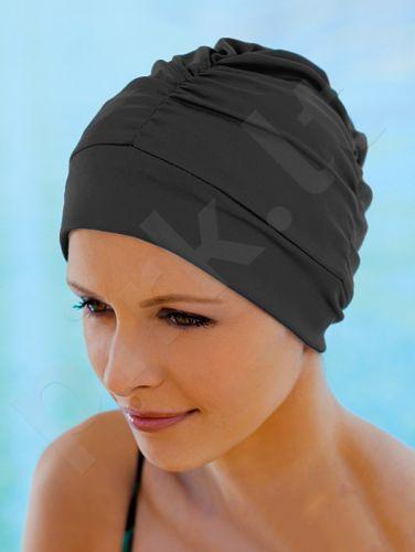 Kepuraitė plaukimui Fabric Swim PE 3402 20 black
