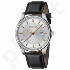 Vyriškas laikrodis WENGER CITY CLASSIC  01.1441.103