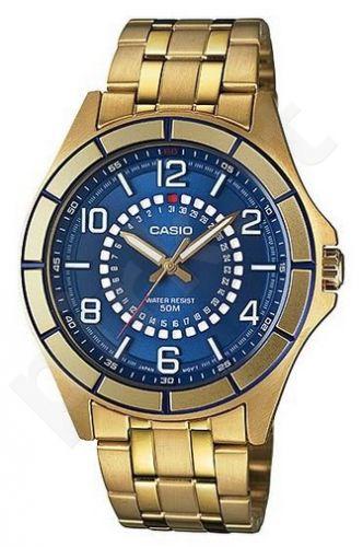 Laikrodis CASIO  MTF-118G-2A
