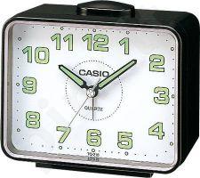 Stalinis laikrodis-žadintuvas CASIO TQ-218-1B