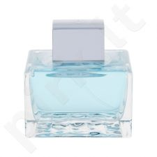 Antonio Banderas Blue Seduction, EDT moterims, 80ml