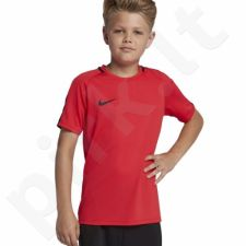 Marškinėliai futbolui Nike Y Dry Academy Top SS Junior 832969-696