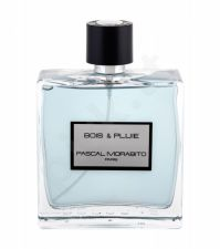 Pascal Morabito Collection Cologne, Bois & Pluie, tualetinis vanduo vyrams, 200ml