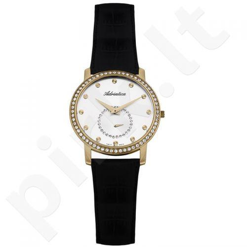 Moteriškas laikrodis Adriatica A3162.1243QZ