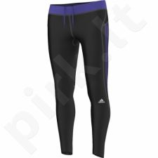 Tamprės Adidas Response Long Tights W S14815