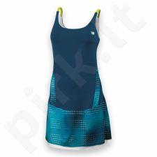 Suknelė tenisui Wilson Summer Colorflight W WRA707401