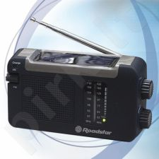 Radija Roadstar TRA-500DS