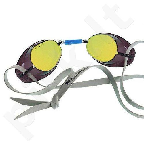 Plaukimo akiniai Swedish standart 9922 00 M