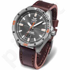 Vyriškas laikrodis Vostok Europe Almaz NH35A-320H263