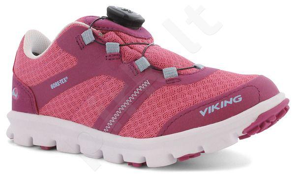 Laisvalaikio batai vaikams VIKING MAVERICK BOA  GTX(3-45250-3956)