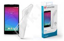 LG Spirit dėklas SHAPE Cellular permatomas